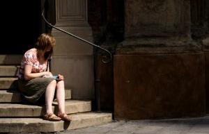 Postnatal depression test