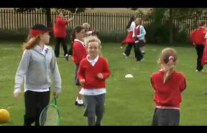 health schools exercise