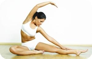 Yoga lessons Study suggests Yoga can combat fibromyalgia